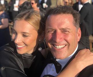 It's official! Karl Stefanovic and Jasmine Yarbrough confirm they are expecting their first child