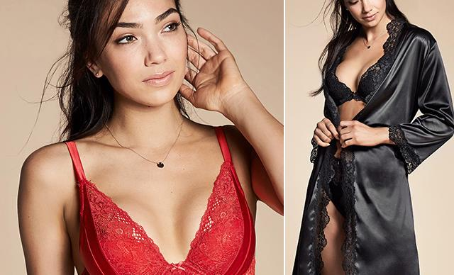 Target just launched a designer underwear section and you're about to save some seriously sexy dosh