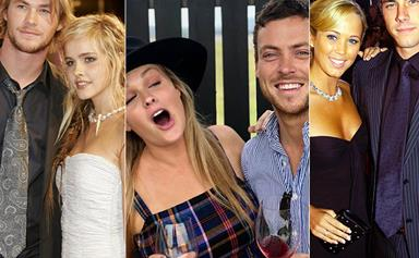 From the Bay to baes: All the Home & Away stars who've hooked up IRL