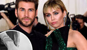Miley Cyrus unveils brand new tattoo - and takes a savage, not-so-subtle swipe at ex Liam Hemsworth