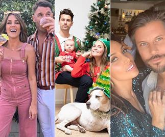The Bachelor stars share their Christmas plans for 2019 - and Matty J & Laura Byrne are doing things differently for Marlie-Mae!