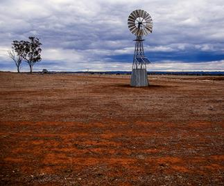 How the rural communities affected by the drought are rising from the dust