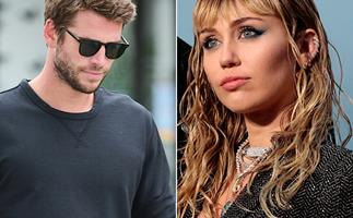 EXCLUSIVE: Inside Miley and Liam's showdown in court - as the divorce gets nasty