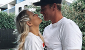 Bachelor in Paradise exes Keira Maguire and Jarrod Woodgate at war!