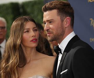 "Jessica Biel encouraged Justin Timberlake to make his public apology and was ""embarrassed"" by his actions"