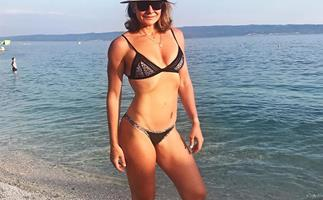 EXCLUSIVE: Michelle Bridges' top tips on how to lose weight around Christmas time