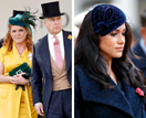 "Sarah Ferguson confesses she ""relates"" to Duchess Meghan: ""I know what Meghan is going through"""