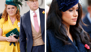 """Sarah Ferguson confesses she """"relates"""" to Duchess Meghan: """"I know what Meghan is going through"""""""