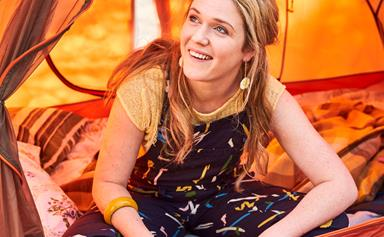 Harriet Dyer and Gracie Otto reveal what's in store for The Other Guy Season Two