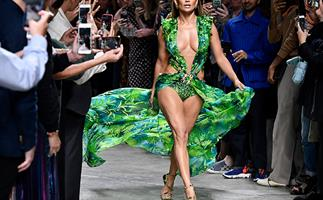 Woman of the year! Jennifer Lopez had a better 2019 than all of us