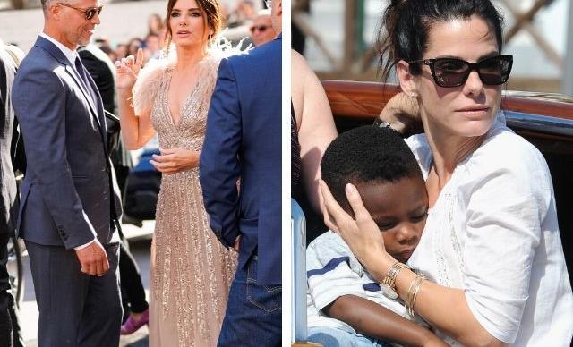 EXCLUSIVE: Inside Sandra Bullock's secret adoption battle