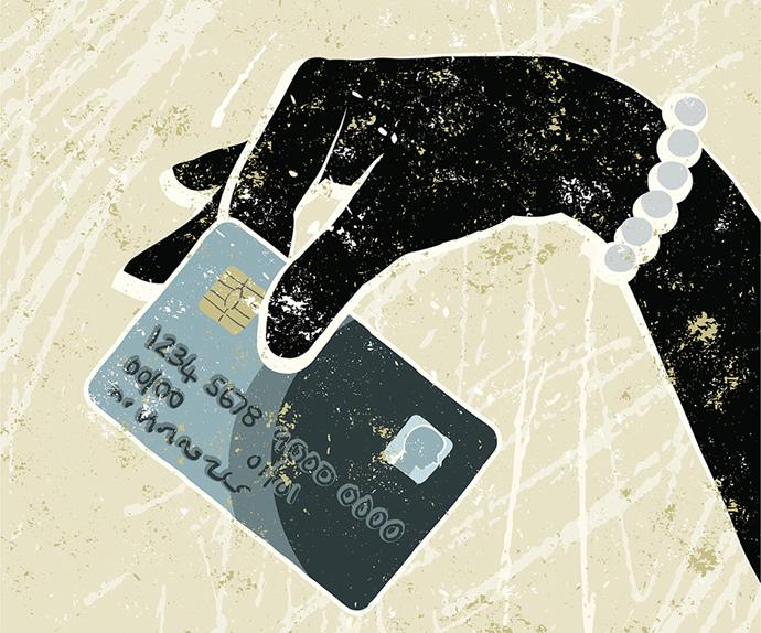 The debt rut: how to get out of it and start saving
