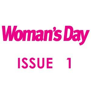 Enter Woman's Day Issue 1 puzzles online!