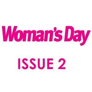 Enter Woman's Day Issue 2 puzzles online!
