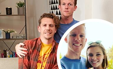 Congratulations are in order! Gogglebox Australia's Adam Densten is engaged