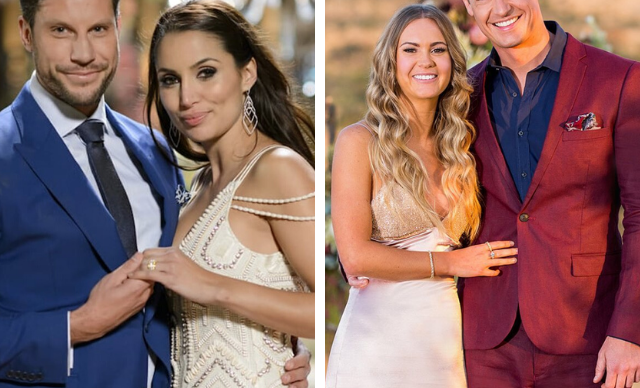 EXCLUSIVE: The Bachelor's Sam Wood weighs in on Matt Agnew and Chelsie McLeod's split