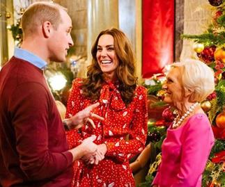 Flirting techniques, secret jobs and everything about the kids: All the glorious insights Kate and William dropped on their TV Christmas special