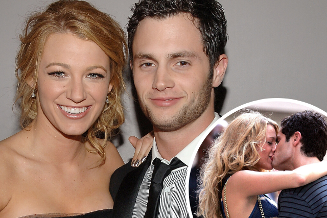 Inside Gossip Girl stars Penn Badgley and Blake Lively's real life love story