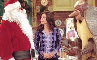 The best Christmas episodes of your favourite TV shows to rewatch this festive season