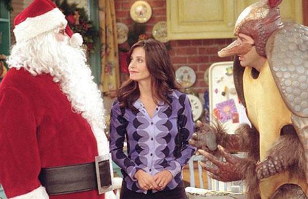 The best Christmas episodes of your favourite TV shows
