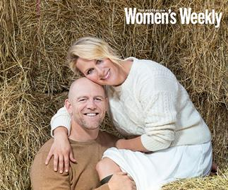 EXCLUSIVE: Zara and Mike Tindall are officially coming to Australia!