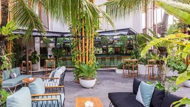 Bali: Hottest spots to eat and drink right now
