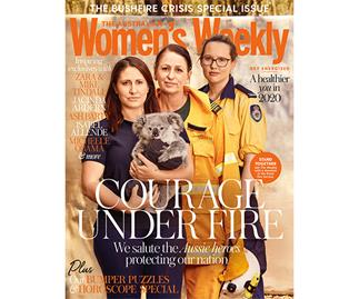 The Australian Women's Weekly January Issue Online Entry