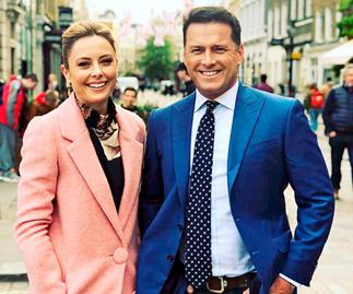 Karl Stefanovic returns to The Today Show! The inside story on TV's biggest comeback