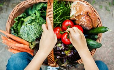 The best diet for women over 50