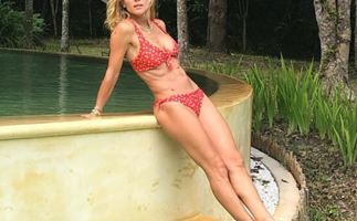 EXCLUSIVE: Elsa Pataky reveals her top tips for a strong mind and healthy body