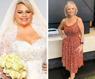 Married At First Sight's Foxy Jojo shares inspiring message as she shows off her incredible body transformation