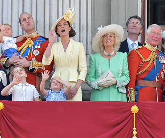 The hardest working royal for 2019 has been revealed - and it's not Princess Anne