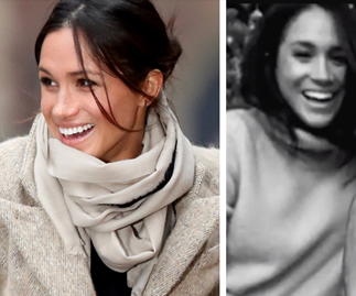 Meghan Markle's mystery Christmas card jumper has finally been sourced - and it's a high street bargain