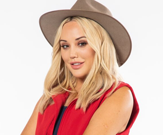 EXCLUSIVE: Geordie Shore's Charlotte Crosby joins I'm A Celeb - and she wants to find her Tarzan