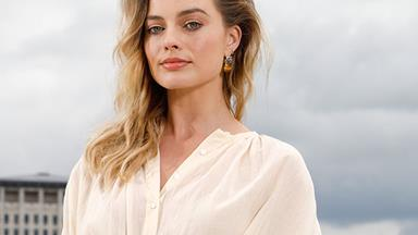 EXCLUSIVE: Margot Robbie reveals why she refuses to be sorry for being ambitious