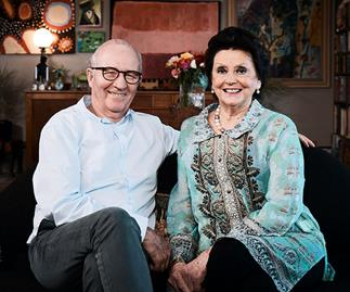 EXCLUSIVE: How Gogglebox changed Mick and Di's lives forever