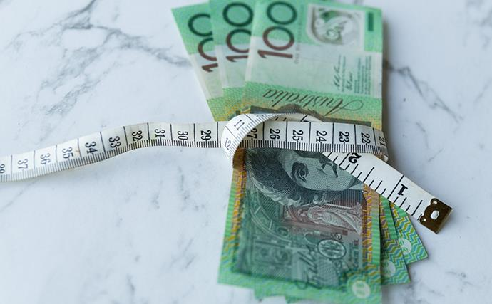 """5 diet """"rules"""" you should apply to your finances too"""