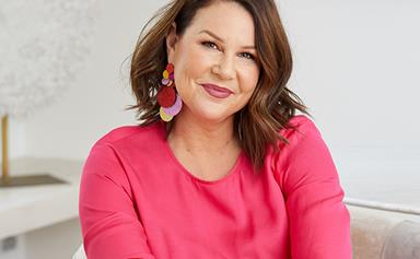 EXCLUSIVE: I'm A Celeb host Julia Morris on her weight loss transformation