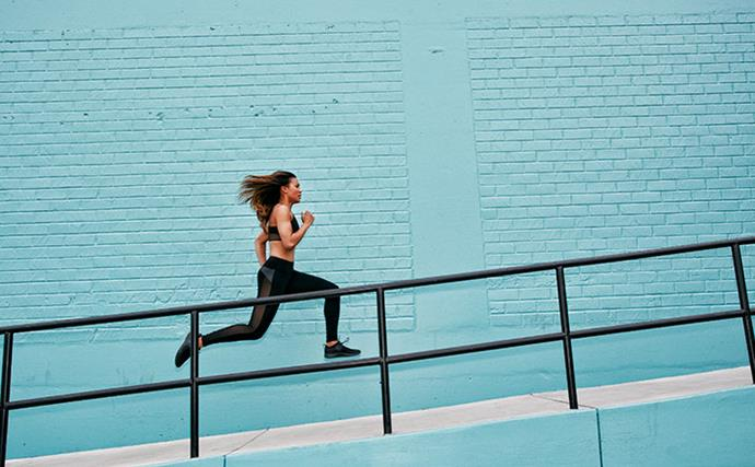 The new way to workout: High intensity resistance training