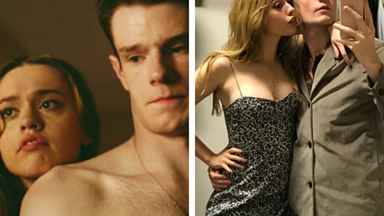 Netflix's Sex Education actors Aimee Lou Wood and Connor Swindell are dating IRL
