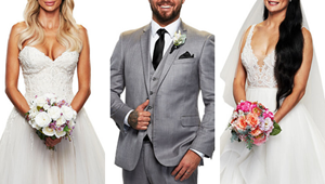 Married at First Sight 2020 brides and grooms revealed