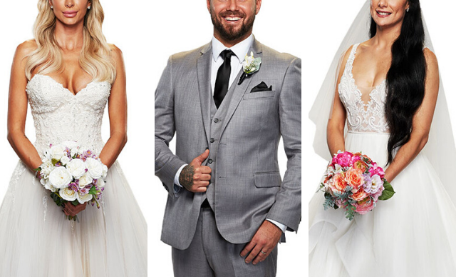 Meet the intruders! Check out all of the Married at First Sight 2020 brides and grooms