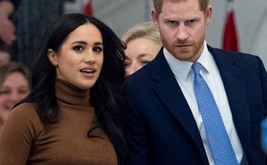 The real reason why Harry and Meghan jumped the gun and announced they were quitting before the royals were ready