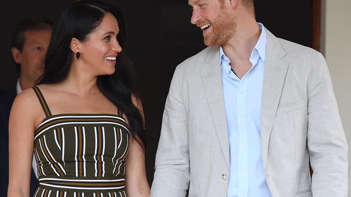 Meghan Markle and Prince Harry's future revealed: Fame, fortune and freedom