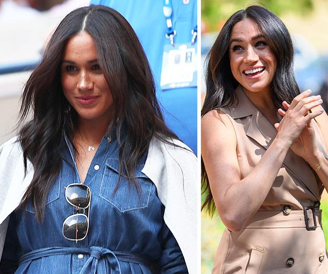 Six jobs Meghan Markle could realistically pursue as she steps down from the royal family