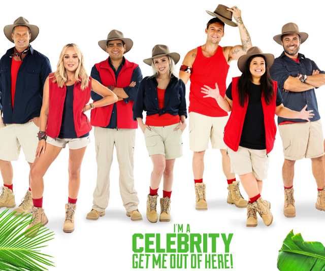 Showmance, surgery and bitter feuds: I'm A Celebrity...Get Me Out Of Here!'s biggest bombshells