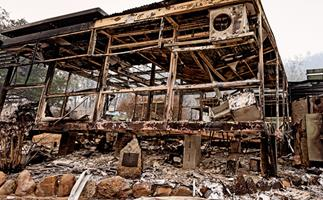 REBUILD OUR TOWNS: NSW's Glen Innes is determined to rise from the ashes - here's how you can help