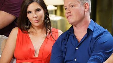 EXCLUSIVE: Married at First Sight's Sean Thomsen has written a tell-all book about the show and blocked ex Tracey Jewel