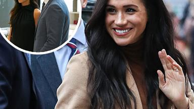 Duchess Meghan is officially returning to Hollywood as her brand new acting role is revealed