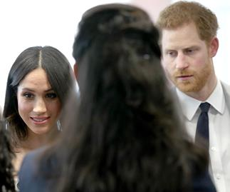 There are two forgotten women in the Harry and Meghan debacle that we need to talk about